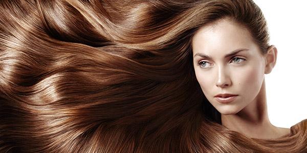 Басма для волос