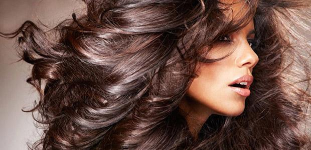Как сделать волосы объемными