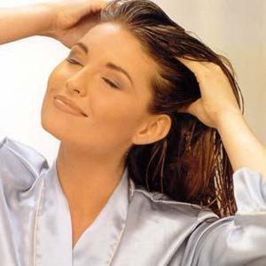 Витамины для жирных волос
