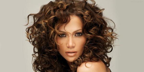 Волнистые-волосы