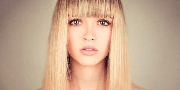 Особенности выпрямления волос на долгий срок