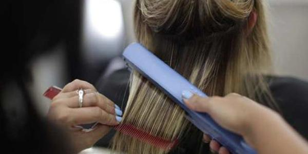 био разглаживание волос
