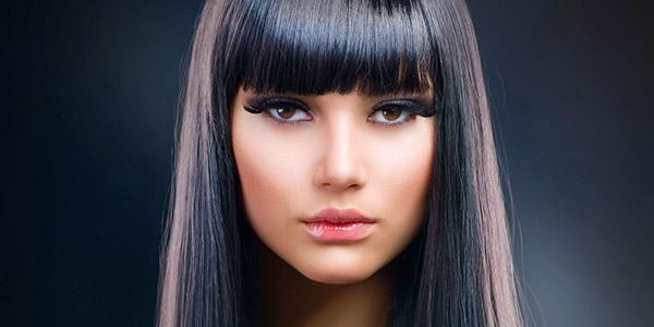 Как сделать волосы прямыми без утюжка и фена