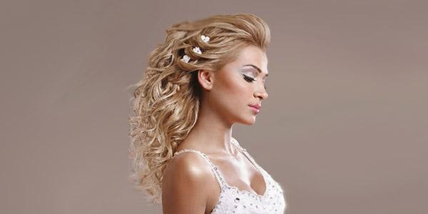 прическа принцесса на длинные волосы