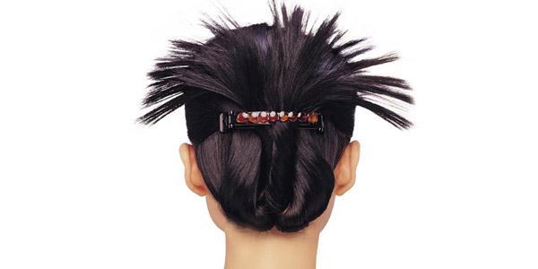 заколки для волос хеагами
