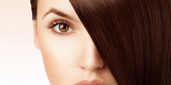 ламиниование волос желатином