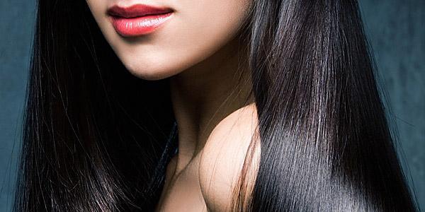 ламиниование волос