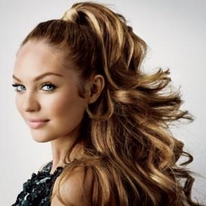 красивые причёски для длинных волос
