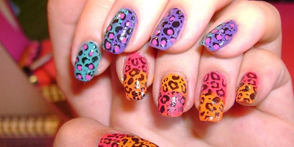 леопардовый-маникюр11