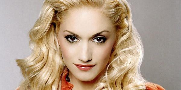 золотистый цвет волос у блондинок