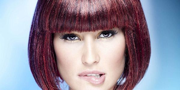 покраска волос краской без аммиака