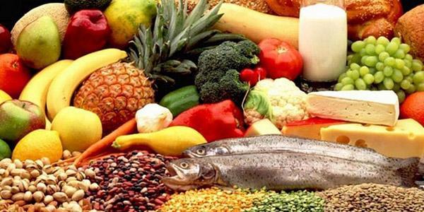 продукты содержащие витамины