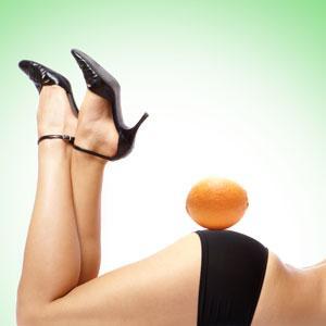 Как избавиться от целлюлита в домашних условиях