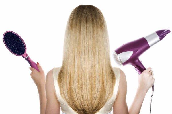 время отращивания волос