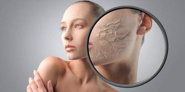 проблеми кожи