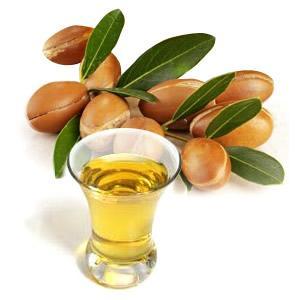 Аргановое растительное масло