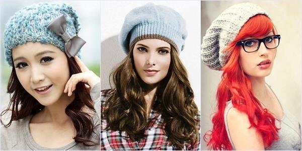 Балаяж по цвету волос