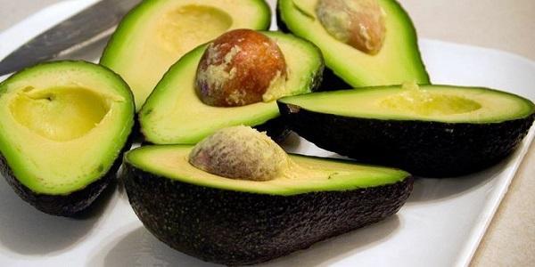 Маски из авокадо для лица авок