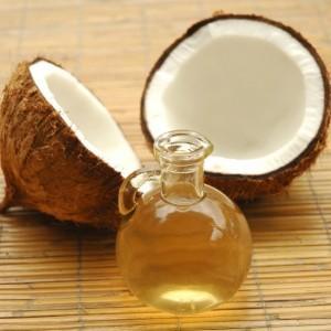 Масла кокоса