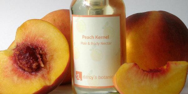 Персиковое масло для волосr