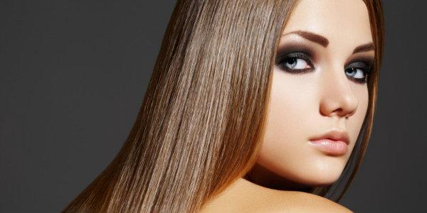 глазирования   волос  в  домашних условиях