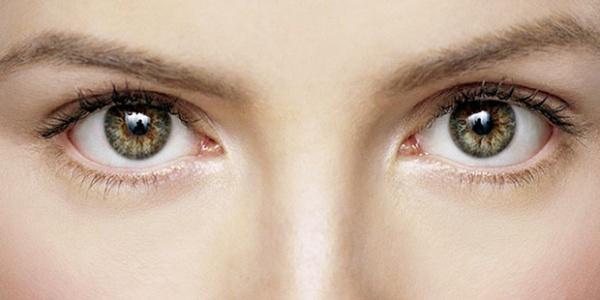 избавиться  морщин под глазами