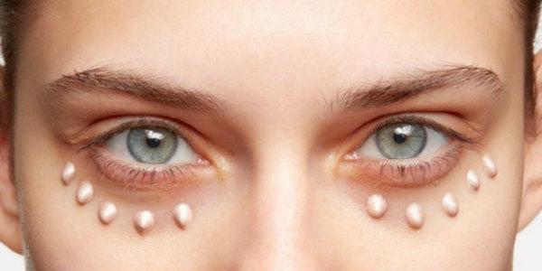 консилер для кожи вокруг глаза
