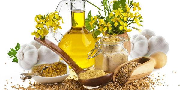 льняное масло для  лица
