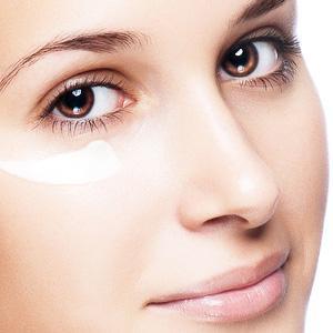 убрать морщины вокруг глаз