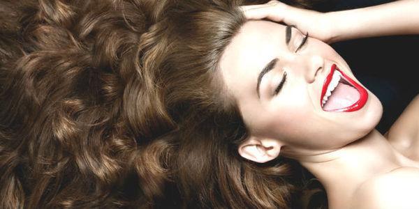 Правила укладки волос