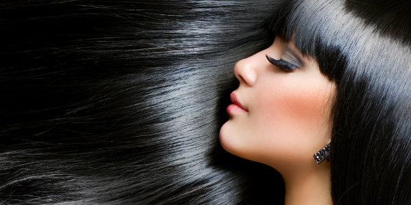 выпрямление волос при помощи cocochoco