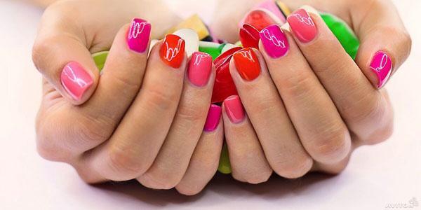 Можно ли делать наращивание ногтей гелем