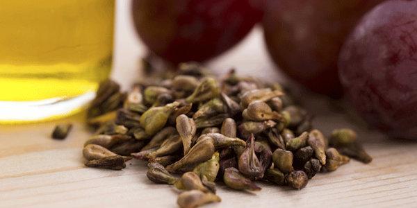 Как применять масло виноградной косточки для лица в домашних условиях