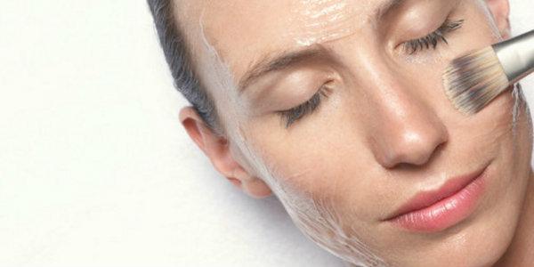 Желатиновая домашняя маска