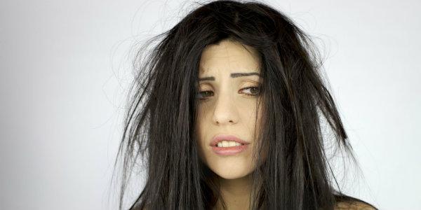 Что делать если ваши волосы сухие и посеченные
