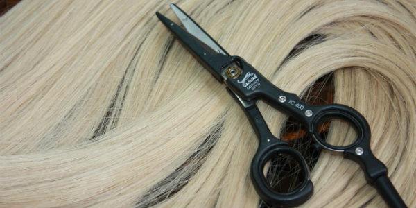 Горячие ножницы – лечебная стрижка, которая преобразит ваши волосы