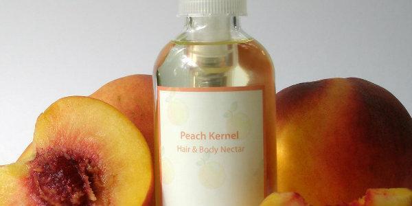 Персиковое масло  – уникальное средство
