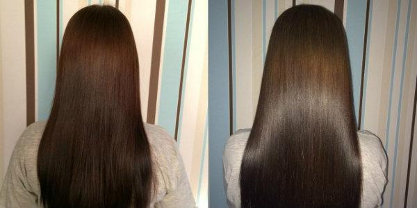 биоламинирование волос какие достоинства и есть ли недостатки  у этой процедуры