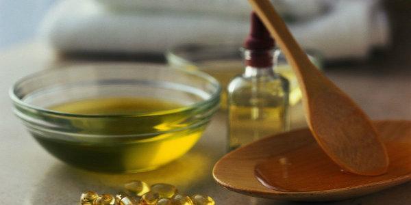 применения арганового  масла