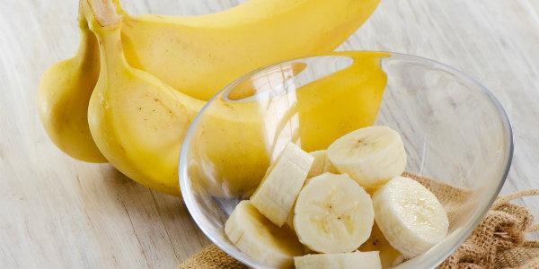 Банановая маска- эффективное средство для улучшения кожи лица