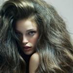 Как придать волосам объем и пышность