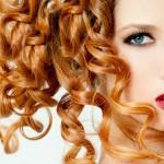 Как сделать крупные красивые кудри на короткие волосы