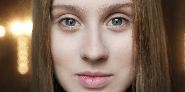 волосы над верхней губой вам поможет лазерная эпиляция