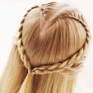 плетения коси