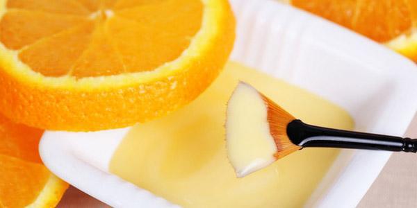 fruktovaya maska dlya litsa