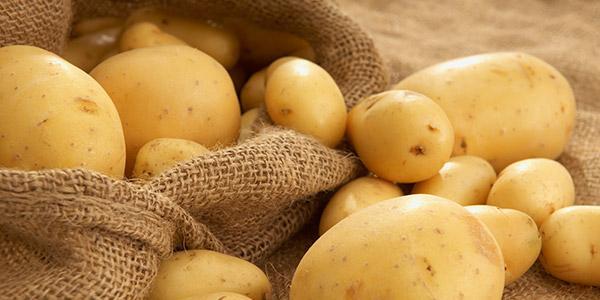 Картофель для приготовления компресса