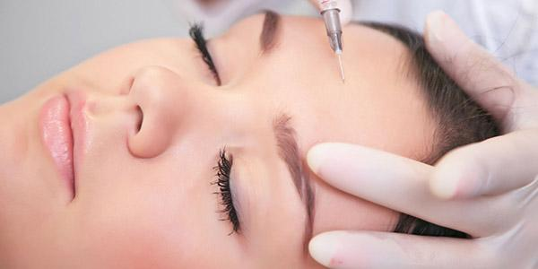 Что такое мезотерапия и как методика воздействует на кожу лица