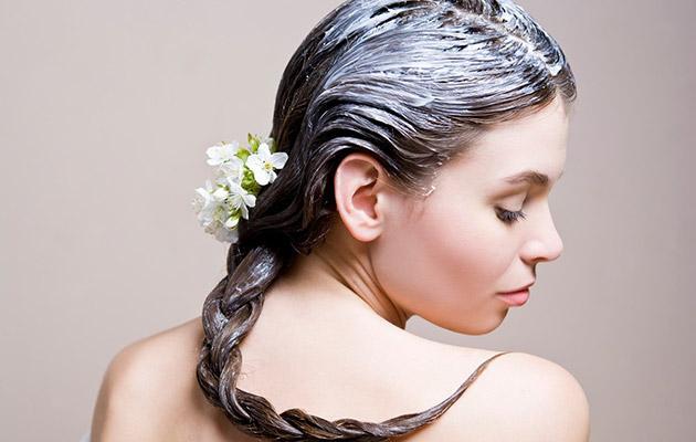 Стильное окрашивание шатуш делаем на короткие волосы