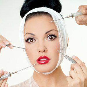 Убираем кошмарные синяки под глазами, как косметологическими методами так и народной медициной