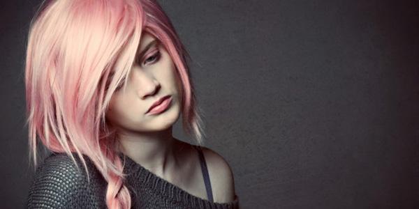 Окрашивание волос техникой блоранж: секреты яркого и креативного образа